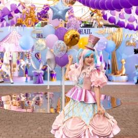 Fantastic Circus Show - фото 34