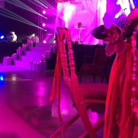 Red wedding - фото 5