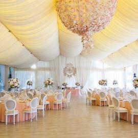 Классическая свадьба - фото 4