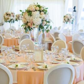 Классическая свадьба - фото 7