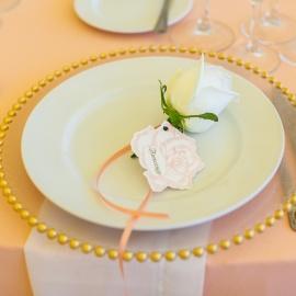 Классическая свадьба - фото 10