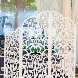 Классическая свадьба - фото 8