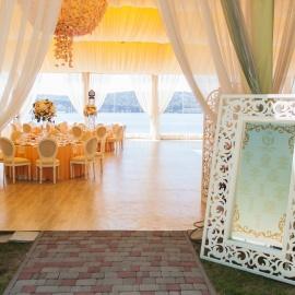 Классическая свадьба - фото 3