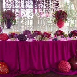 Ягодная свадьба - фото 5