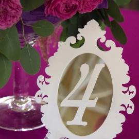 Ягодная свадьба - фото 14