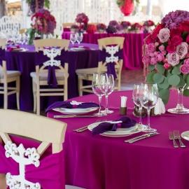 Ягодная свадьба - фото 19