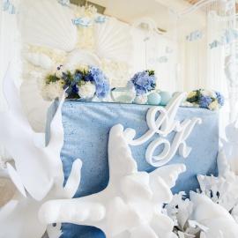 Морская свадьба - фото 3