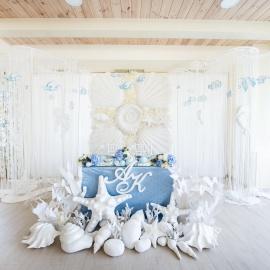 Морская свадьба - фото 2
