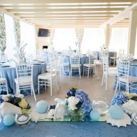 Морская свадьба - фото 5