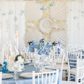 Морская свадьба - фото 7
