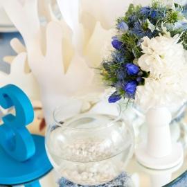 Морская свадьба - фото 8