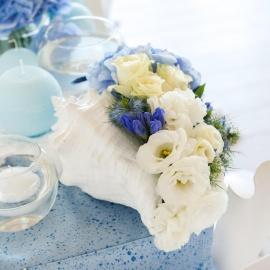 Морская свадьба - фото 9