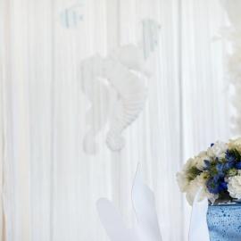 Морская свадьба - фото 10