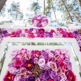 Зеркальная свадьба - фото 2