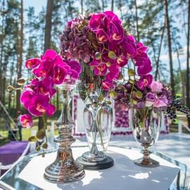 Зеркальная свадьба - фото 3