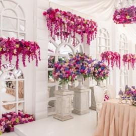 Зеркальная свадьба - фото 12