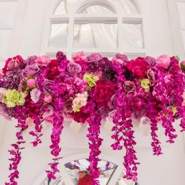 Зеркальная свадьба - фото 11