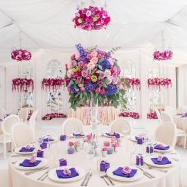 Зеркальная свадьба - фото 9