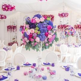 Зеркальная свадьба - фото 14