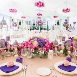 Зеркальная свадьба - фото 19