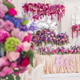 Зеркальная свадьба - фото 13