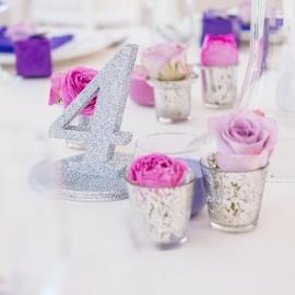 Зеркальная свадьба - фото 15