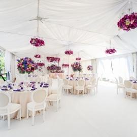 Зеркальная свадьба - фото 10