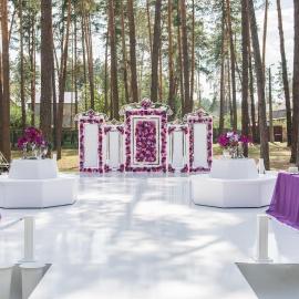 Зеркальная свадьба - фото 4