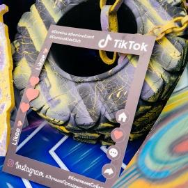 TikTok Party - фото 8