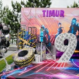 TikTok Party - фото 4