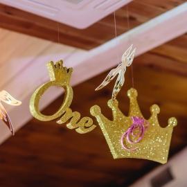 Princess is one - фото 16