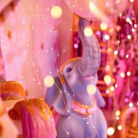 Pink&Gold Circus - фото 18