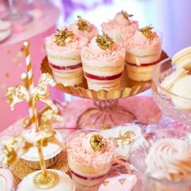 Pink&Gold Circus - фото 21