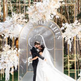 Do it wedding - фото 19