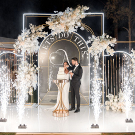 Do it wedding - фото 21