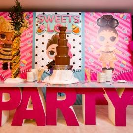 LOL PARTY - фото 16