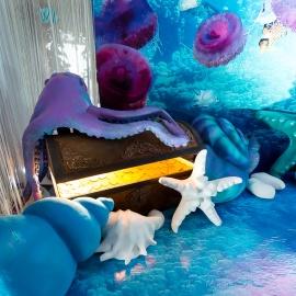 Морская сказка  - фото 7