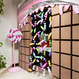 Чарли Шоколадная Фабрика  - фото 2