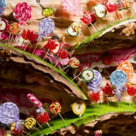 Чарли Шоколадная Фабрика  - фото 17