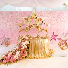 STAR WEDDING - фото 11