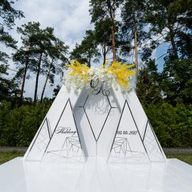 SILVER WEDDING - фото 2