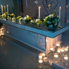 SILVER WEDDING - фото 10