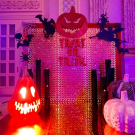 Halloween  - фото 44
