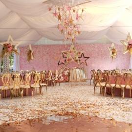 STAR WEDDING - фото 8