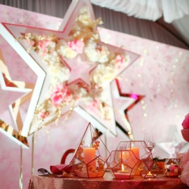 STAR WEDDING - фото 12