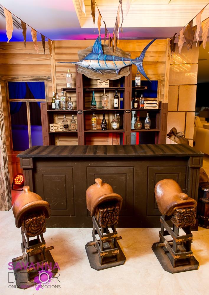 korsar bar