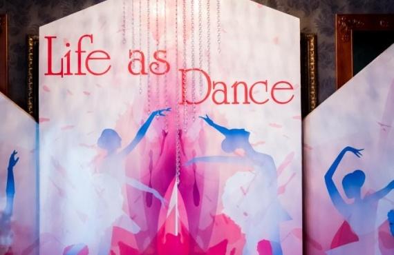 Life as Dance